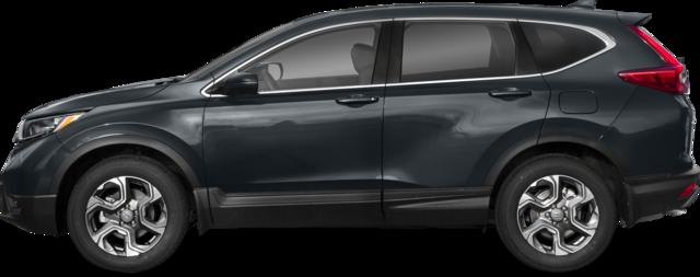 2019 Honda CR-V SUV EX-L AWD