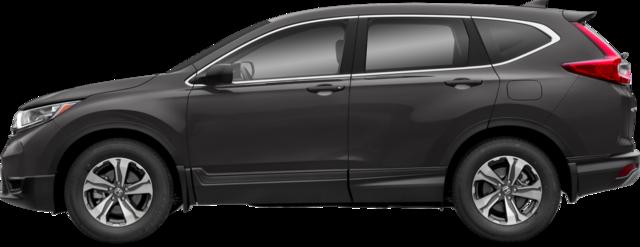 2019 Honda CR-V SUV LX FWD
