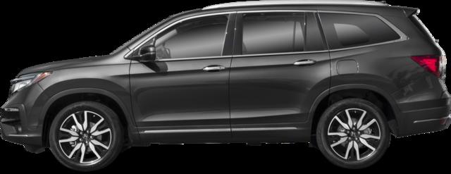 2019 Honda Pilot SUV Touring 8P