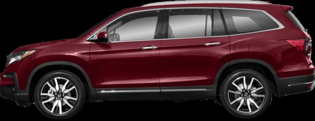 2019 Honda Pilot SUV Touring 7P