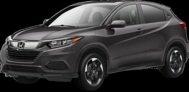 2019 Honda HR-V SUV LX AWD