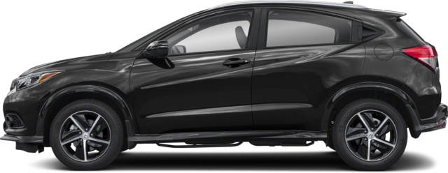 2019 Honda HR-V SUV Sport AWD