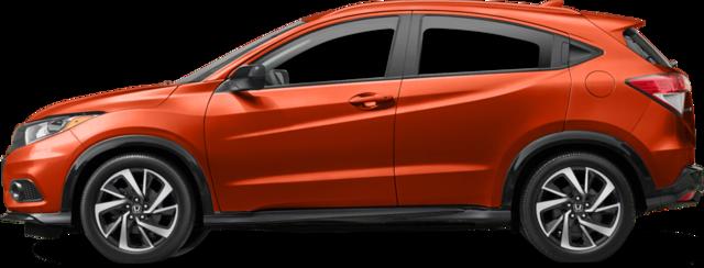 2019 Honda HR-V VUS Touring