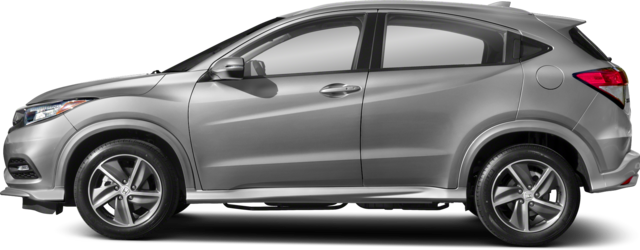 2019 Honda HR-V SUV Touring