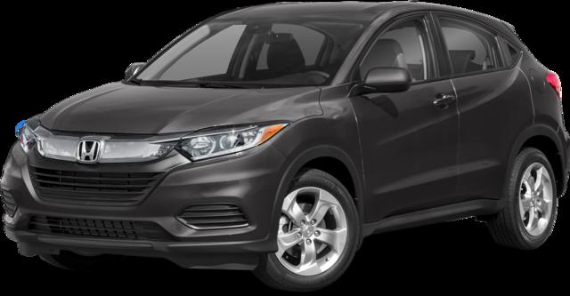 2019 Honda HR-V SUV LX FWD