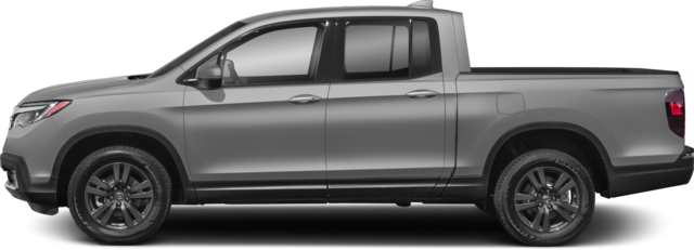 2019 Honda Ridgeline Camion Sport