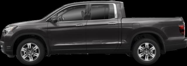 2019 Honda Ridgeline Camion Touring