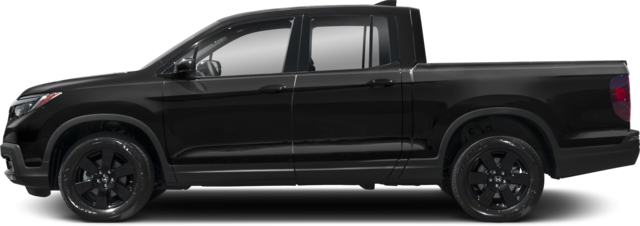 2019 Honda Ridgeline Camion Black Edition