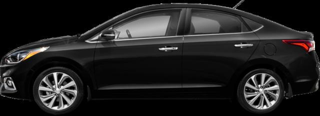 2019 Hyundai Accent Sedan Ultimate