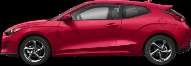 2019 Hyundai Veloster Hatchback 2.0 GL