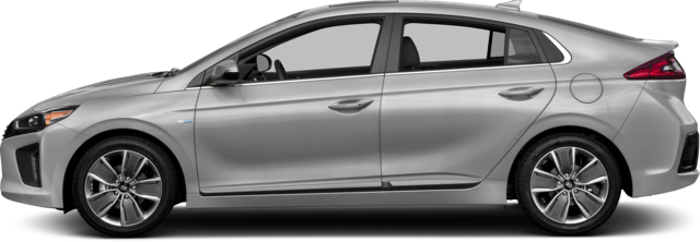 2019 Hyundai Ioniq Hybrid Hatchback Ultimate