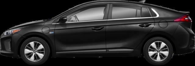 2019 Hyundai Ioniq Plug-In Hybrid Hatchback Ultimate