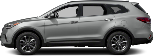 2019 Hyundai Santa Fe XL SUV Preferred