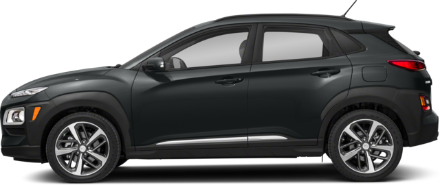 2019 Hyundai Kona VUS 2.0L Preferred toit bicolore
