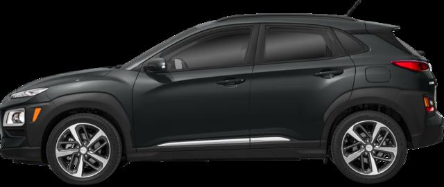 2019 Hyundai KONA SUV 2.0L Essential