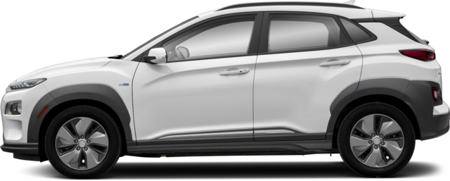 2019 Hyundai KONA EV SUV Preferred