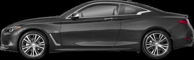 2019 INFINITI Q60 Coupe 3.0t SPORT