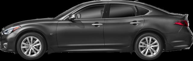 2019 INFINITI Q70 Sedan 3.7 LUXE