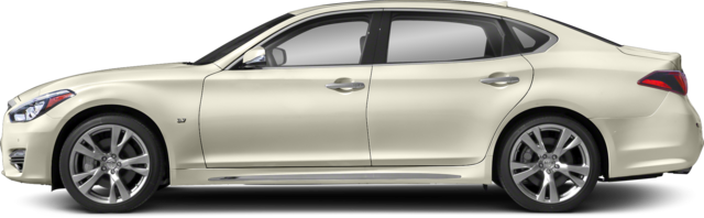 2019 INFINITI Q70L Sedan 5.6 LUXE