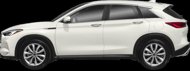2019 INFINITI QX50 SUV LUXE