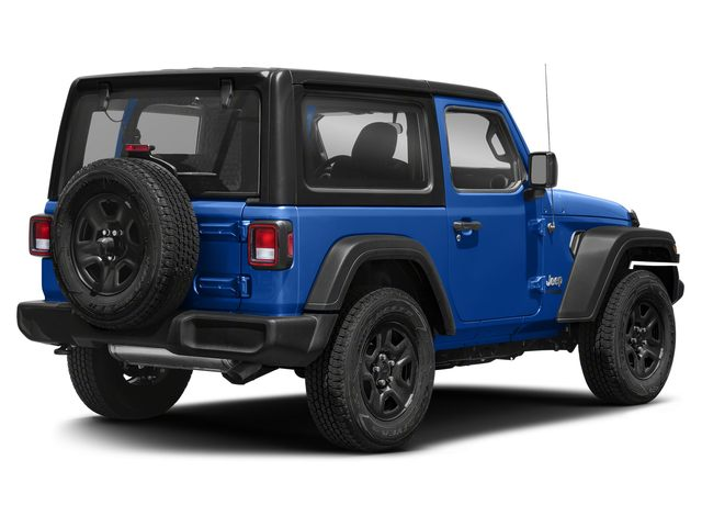 2019 Jeep All New Wrangler For Sale In Calgary Ab