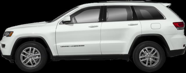 2019 Jeep Grand Cherokee SUV Laredo 4x4