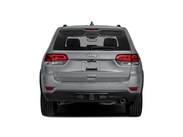 2019 Jeep Grand Cherokee For Sale in Mississauga ON | TEAM ...