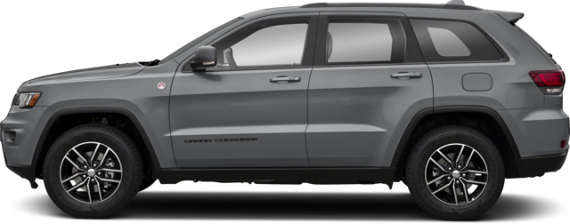 2019 Jeep Grand Cherokee SUV Trailhawk 4x4