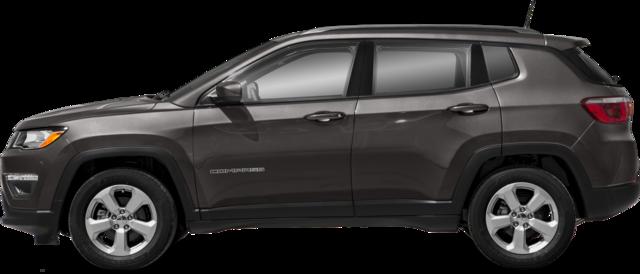 2019 Jeep Compass SUV Sport 4x4