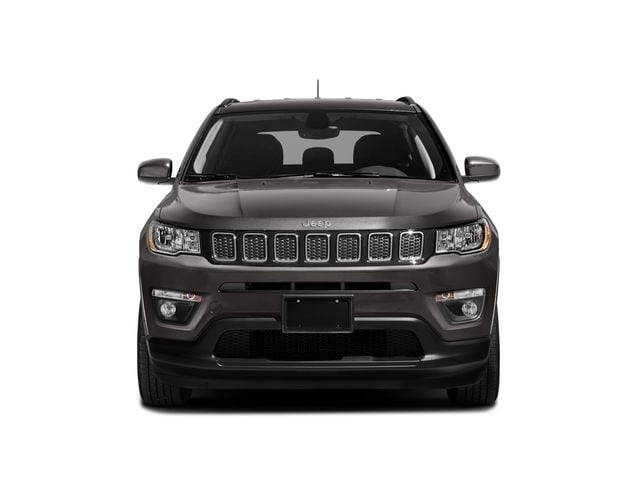 2019 Jeep Compass For Sale in North Battleford SK | Scott