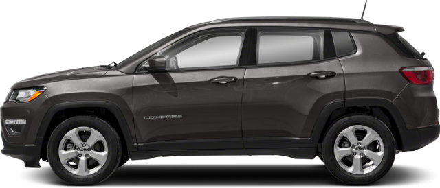 2019 Jeep Compass VUS North FWD