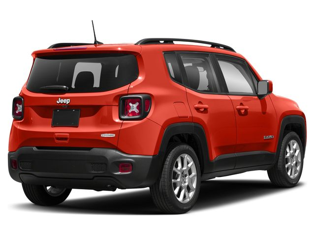2019 Jeep Renegade For Sale In Calgary Ab Crowfoot Dodge