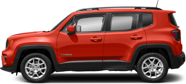 $!{2015} Jeep Renegade SUV Limited 4x4