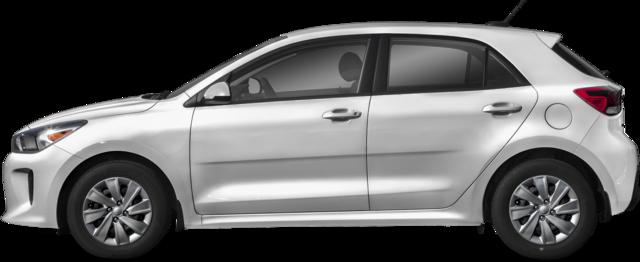 2019 Kia Rio 5-door Hatchback LX