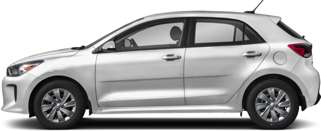 2019 Kia Rio 5-door Hatchback LX+
