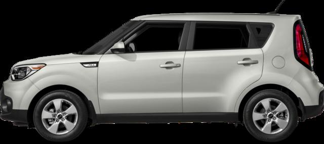 2019 Kia Soul Hatchback LX