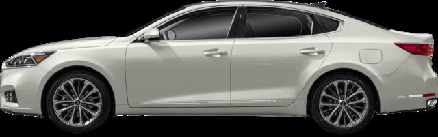 2019 Kia Cadenza Sedan Premium