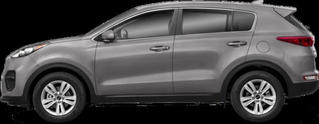 2019 Kia Sportage SUV LX