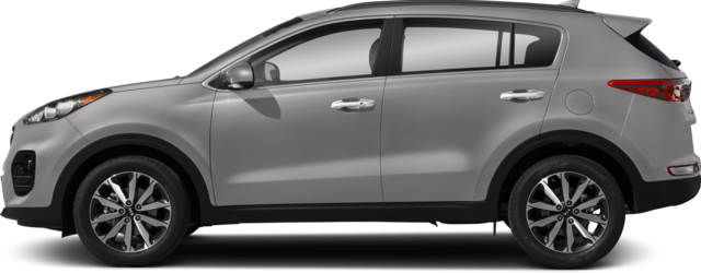 2019 Kia Sportage VUS EX Premium avec Noir