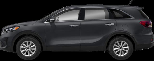 2019 Kia Sorento SUV 2.4L EX 7-Seater