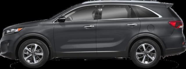 2019 Kia Sorento VUS LX 2,4 L
