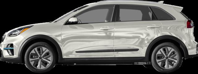2019 Kia Niro EV SUV SX Touring