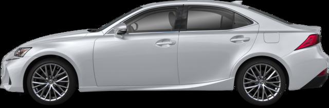 2019 Lexus IS 300 Berline