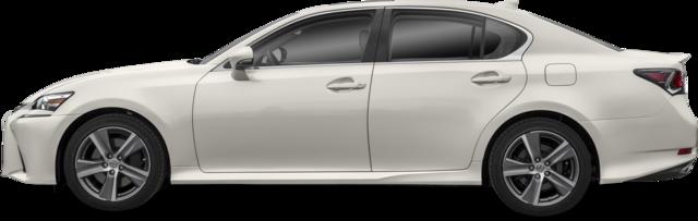 2019 Lexus GS 350 Berline Premium