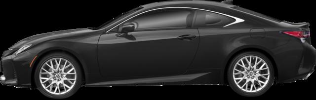 2019 Lexus RC 350 Coupe