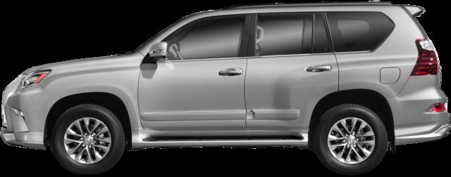 2019 Lexus GX 460 VUS