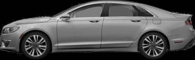 2019 Lincoln MKZ Sedan Reserve