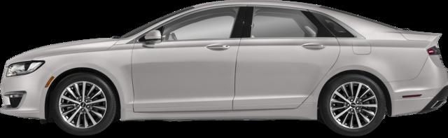 2019 Lincoln MKZ Hybrid Sedan Select