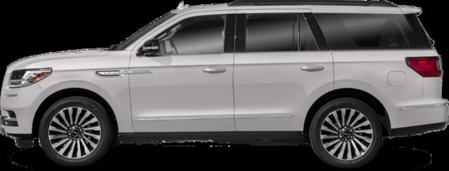 2019 Lincoln Navigator SUV Reserve