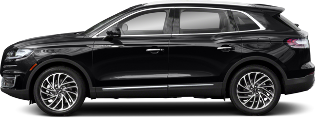 2019 Lincoln Nautilus SUV Reserve